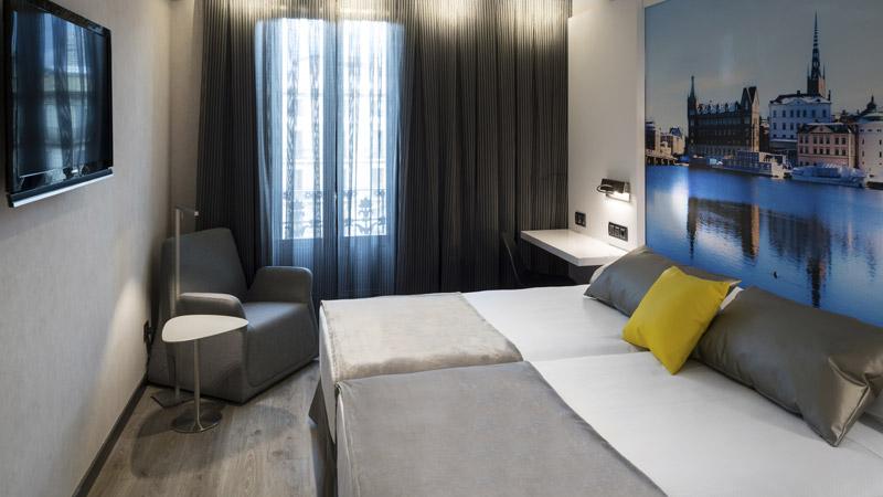 hoteles curiosos en espa a viajes al alcance de todos On hoteles curiosos espana