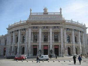 teatro nacional de austria