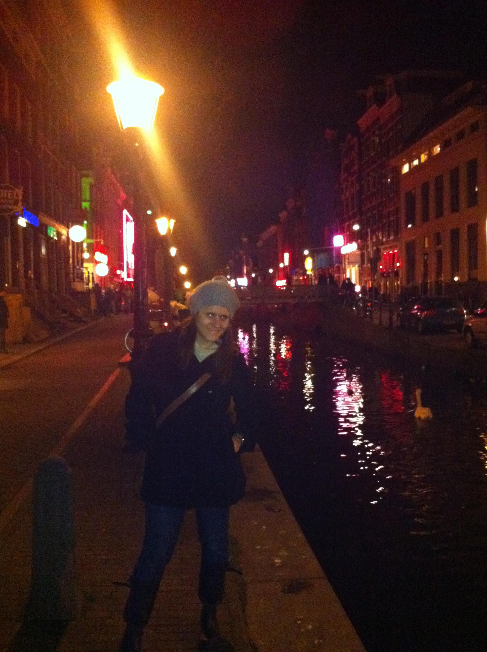 barrio rojo amsterdam prostitutas prostitutas grandes pechos