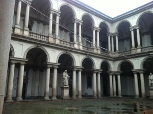 palacio brera