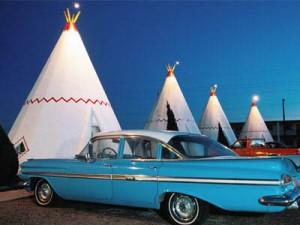 Wigwam-Motel-de-Holbrook-en-Arizona