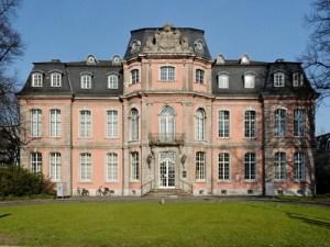 Palacio-Jagerhof