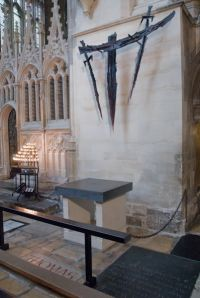 asesinato thomas becket