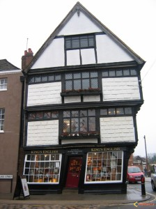 Canterbury, Sir John Boy's' House