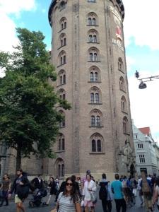 torre redonda
