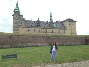 entrada castillo