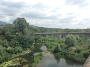 puente paralelo