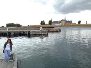 puerto helsingor