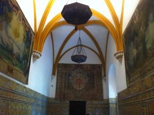 sala de fiestas portugal