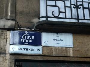 calle mafalda