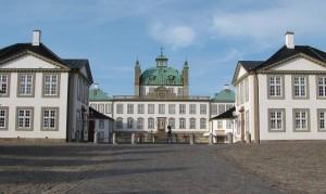 Castillo de Fredensborg